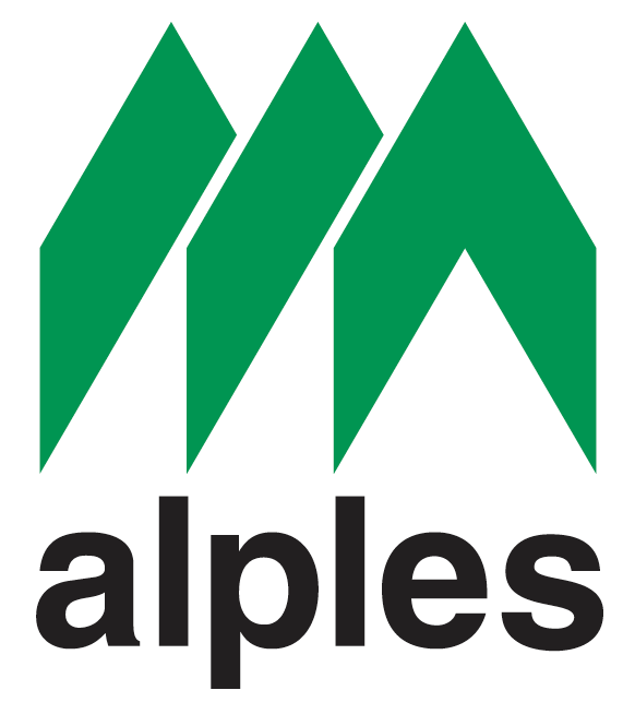 logo Alples